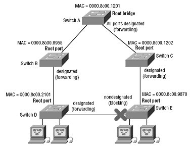 CCNA Certification: Cisco Switching Cliff Notes