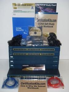 CCNA Lab Kit