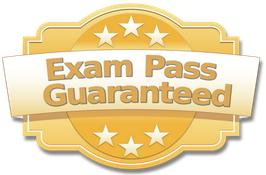 CCNA Exam Pass Guarantee