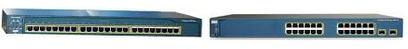 Cisco 2950 & 3560 Lab Switches