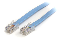 Cisco Rollover Cable