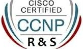 Cisco CCNP Routing & Switching Logo