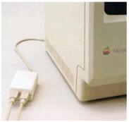 AppleTalk Connector
