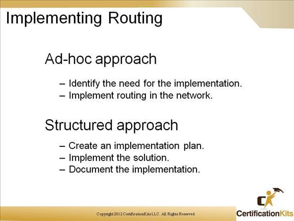 CCNP Training - Cisco Certification - Cisco Press ...