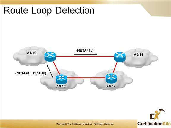 Cisco CCNP 300-101 Practice Test Questions - exam-labs.com